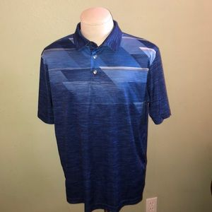 Ben Hogan Performance golf polo. Size L.